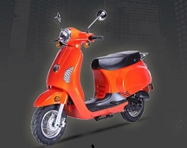 Orange Lucky4 Medium